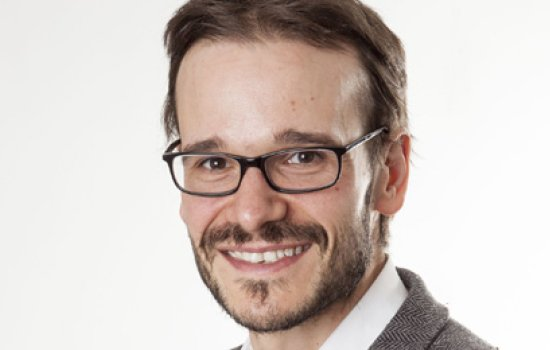 Dr Geoffrey Belknap