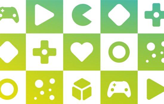 Yorkshire Games Festival 2019 logos