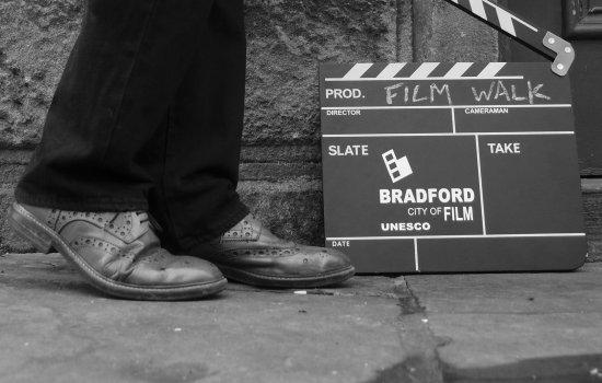 Film Walking Tour