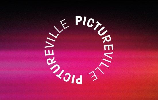 Pictureville logo
