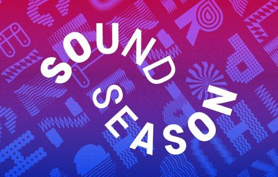 Sound Season logo