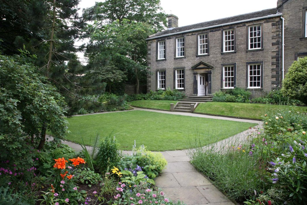 Lifelong home of the Brontë sisters, the Brontë Parsonage is now a museum