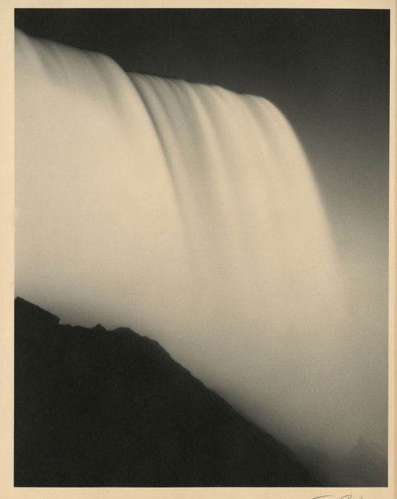American Falls, 2001, Tom Baril