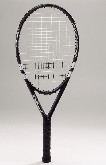 Babolat VS NCT Drive tennis racket