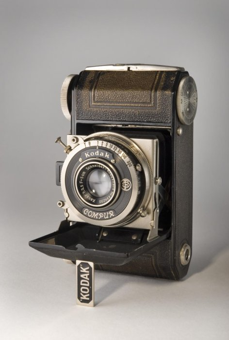 Kodak Gallery | National Science and Media Museum