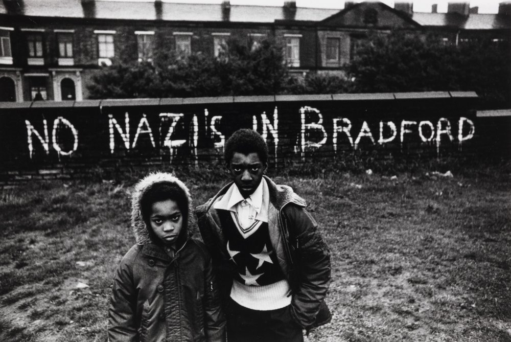 Bradford, 1970s, by Don McCullin
