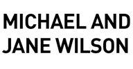 Michael and Jane Wilson